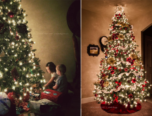 3 Tips for Capturing the Holiday Season in Photos