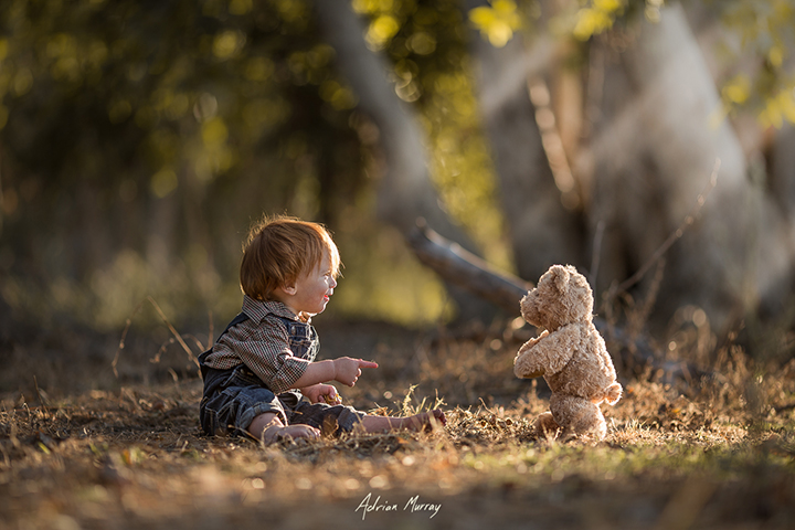 """The Inside Joke"" by Adrian Murray 